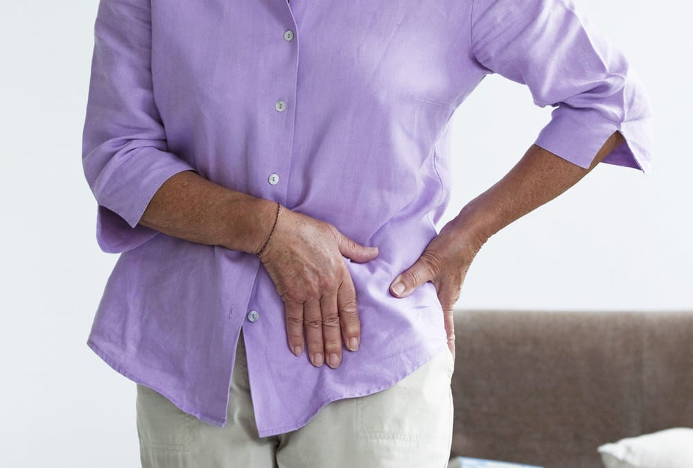 Understanding Trochanteric Bursitis