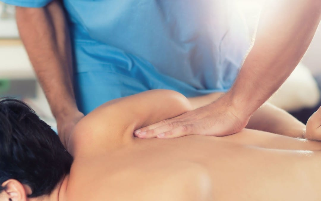 How Chiropractic Helps Relieve Trigger Points & Other Myofascial Pain