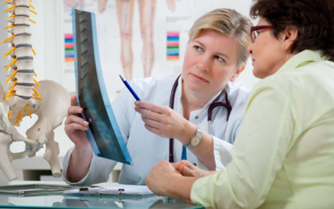 How Chiropractic Can Be Used As Supportive Care For Cancer