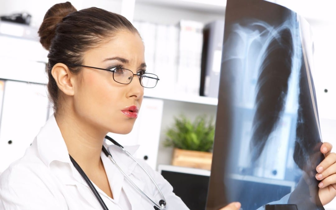 Shoulder Diagnostic Imaging Approach | El Paso, TX.
