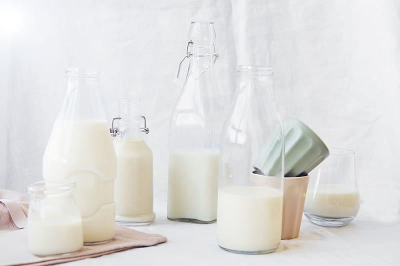 Cow's Milk Allergy In Multiple Sclerosis Patients