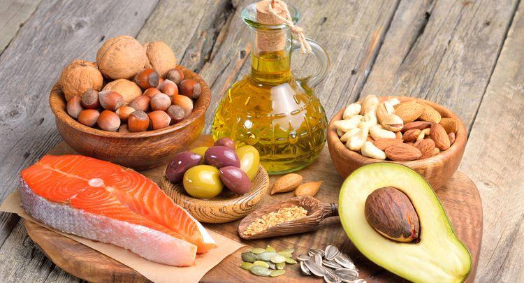 Essential Fats on the Ketogenic Diet