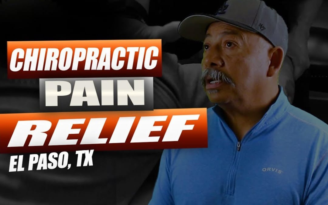 Chiropractic Pain Relief Treatment | Video