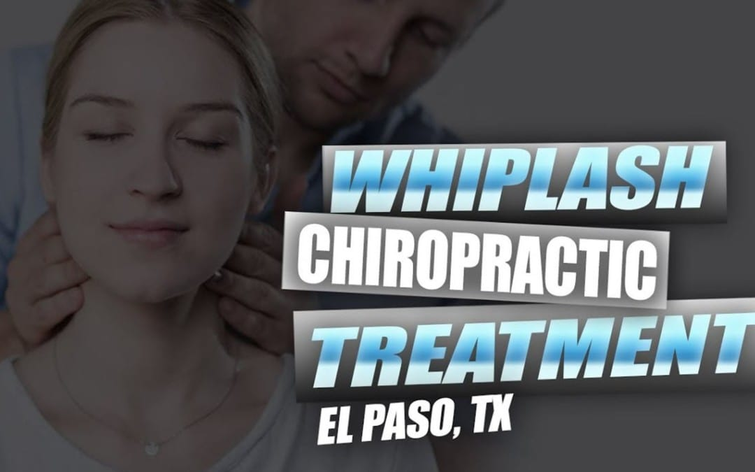 Whiplash Rehabilitation | Video | El Paso, TX.