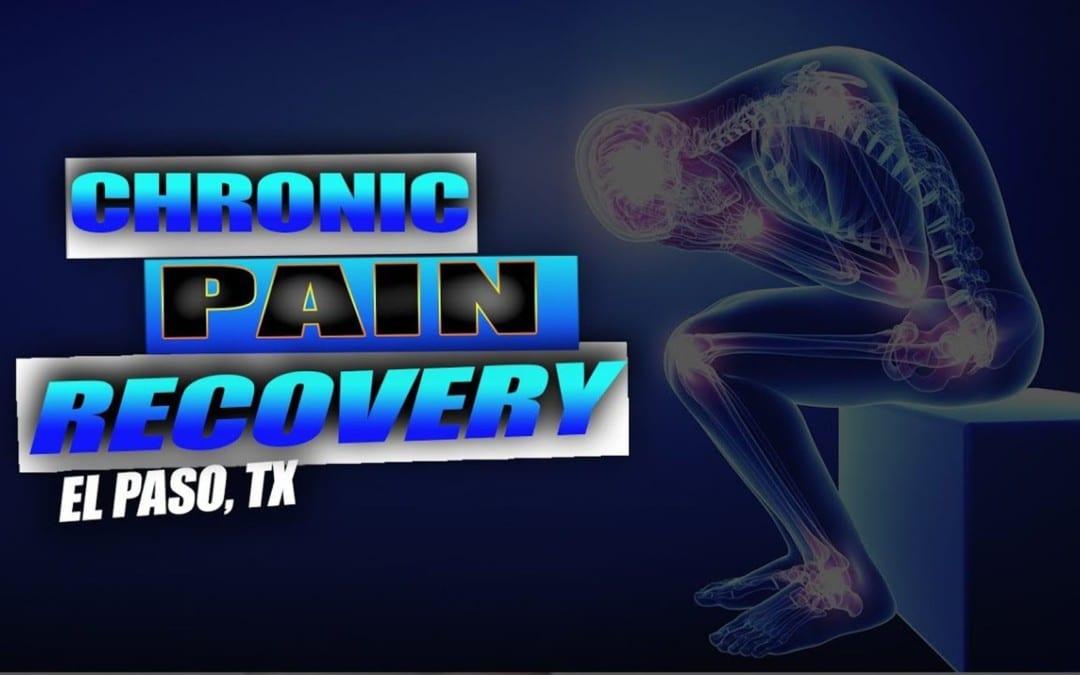 Rehabilitación del dolor crónico | Video | El Paso, TX.