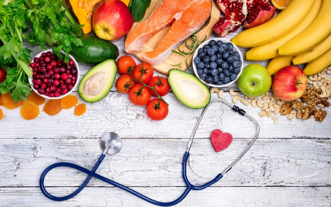 Functional Medicine Part 3: Nutrition