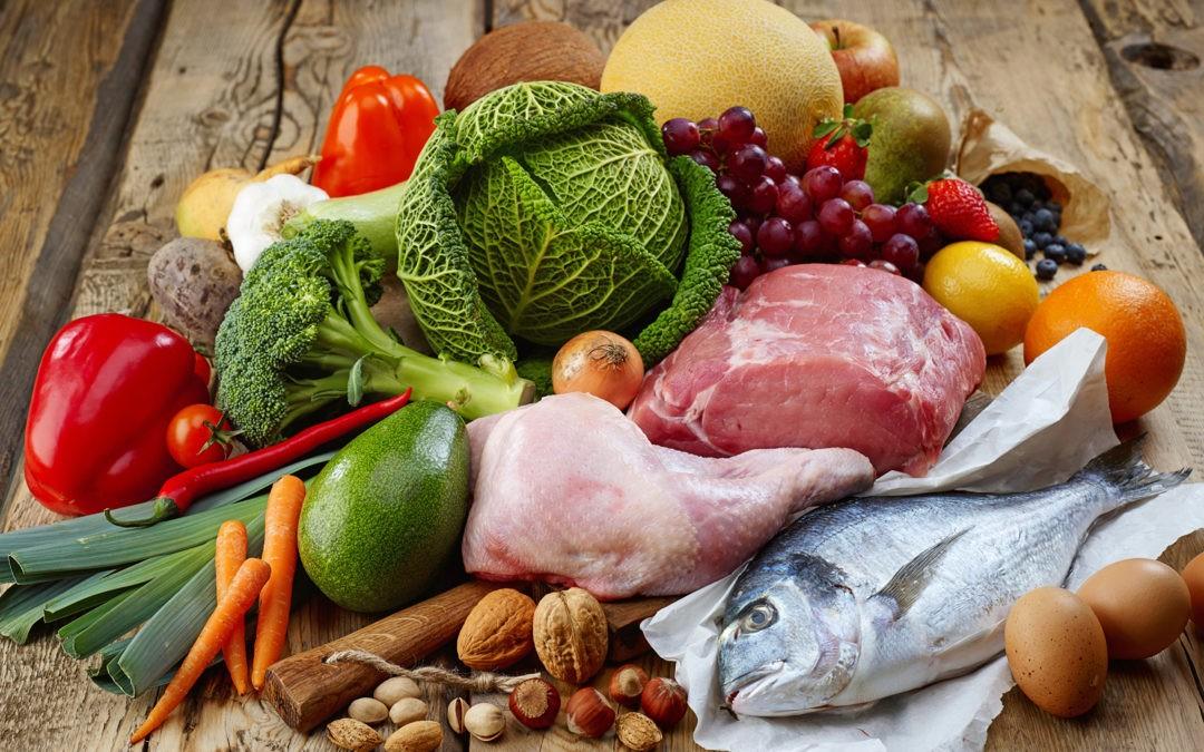 Medicina Funcional Parte 3: Nutrición