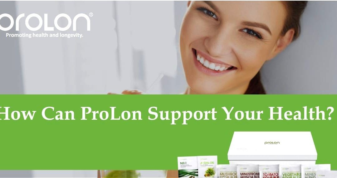 ProLon® Can Support Your Health | El Paso, Tx.