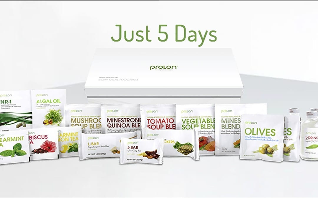 Five Days With ProLon® And You Will See Results | El Paso, TX.