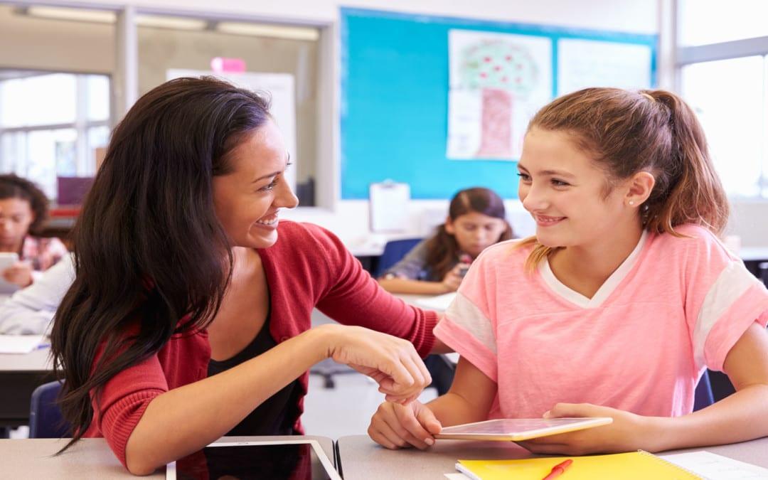 School Teachers And Chiropractic Benefits | El Paso, TX.