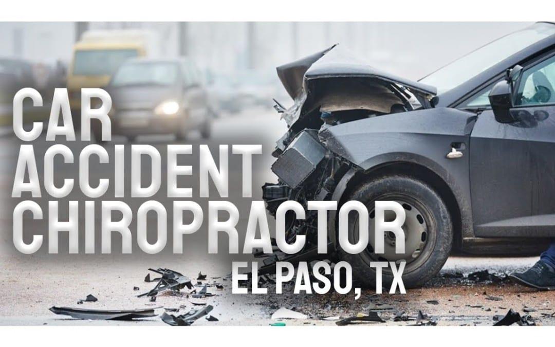 *Best* Injury Chiropractor In El Paso, Texas