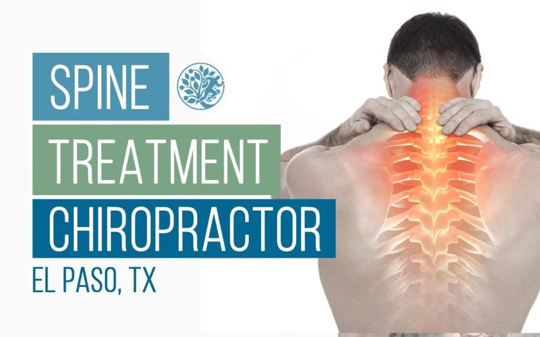 Personalized Spine Therapy | El Paso, Texas