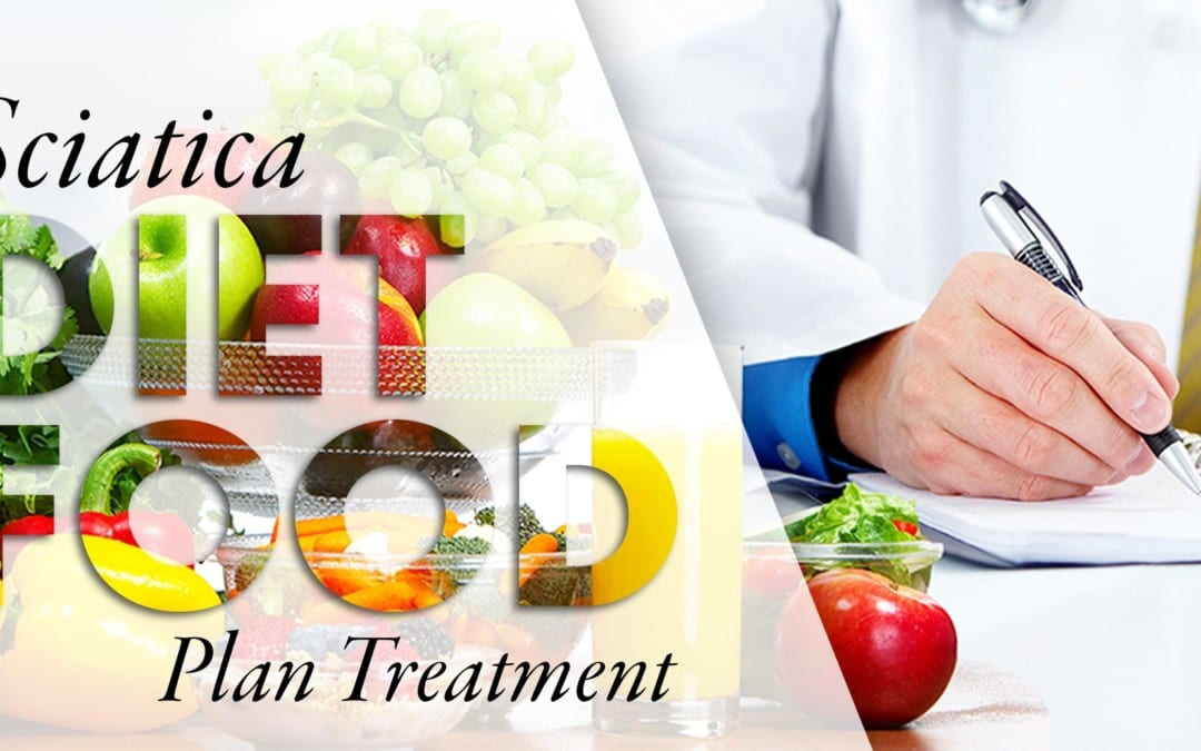Sciatica Diet Food Plan Treatment