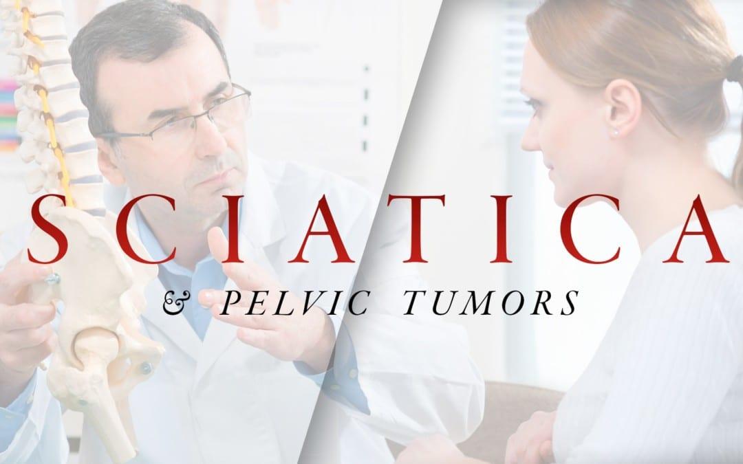 Sciatica e tumori spinali