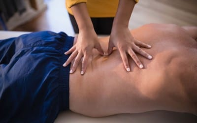 The Four Stages of Degenerative Disc Disease & Chiropractic Care