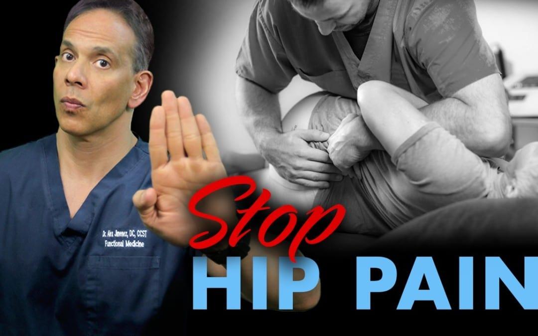Orthotics personalizzati possono aiutare ad alleviare il dolore dell'anca El Paso, Texas