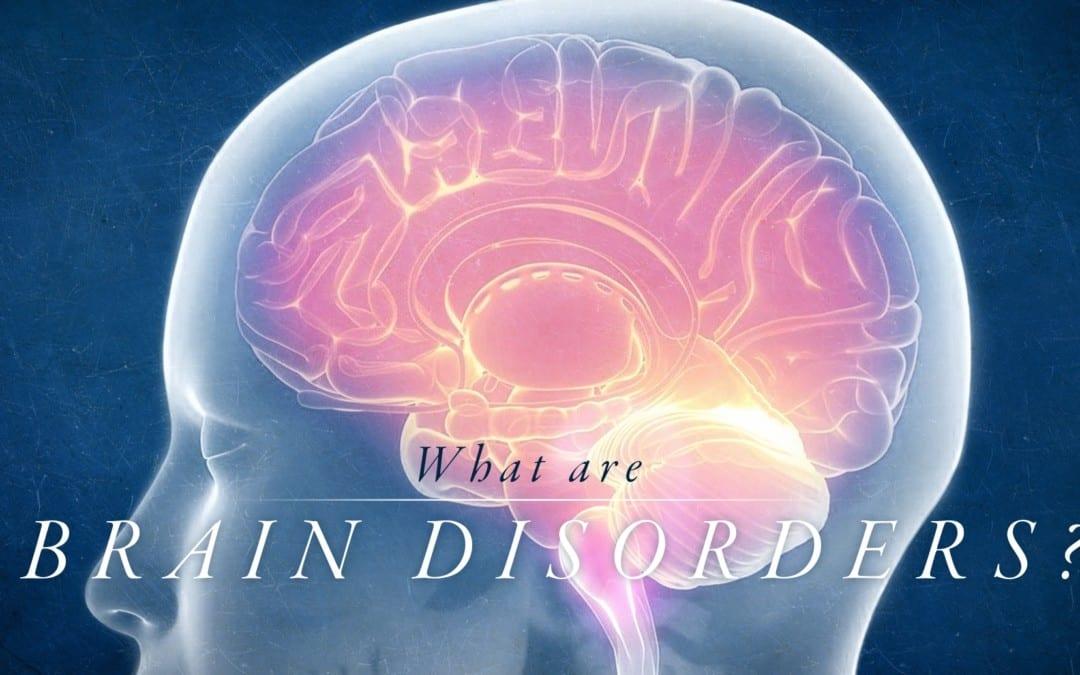 Quali sono i disturbi cerebrali?