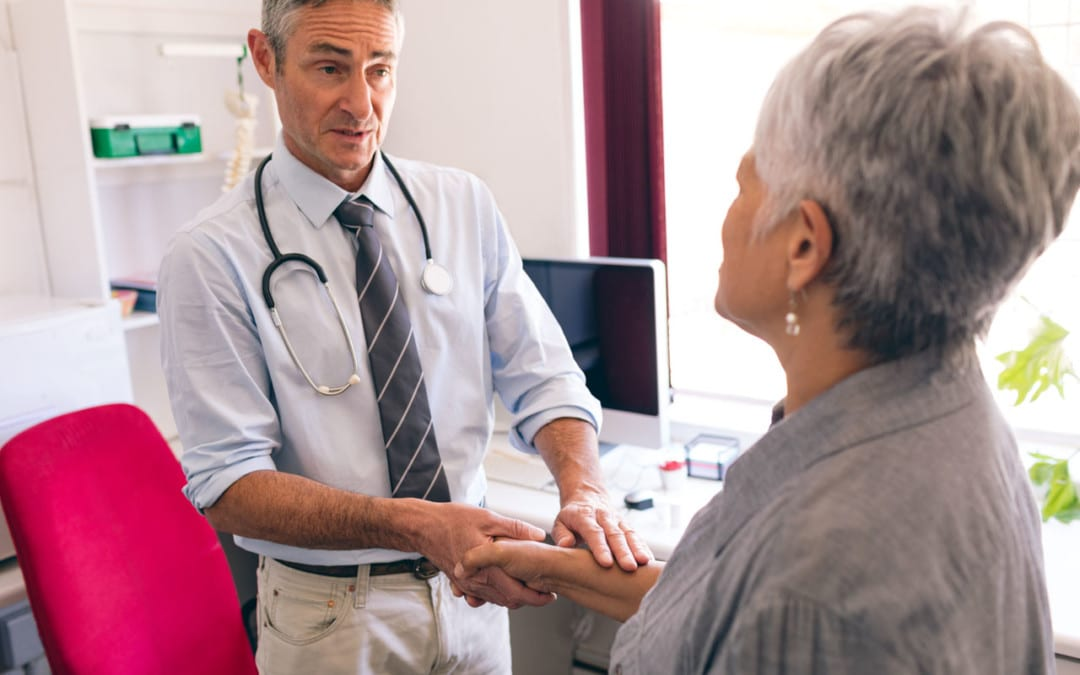Chiropractic A Drug-Free Approach to Pain Management
