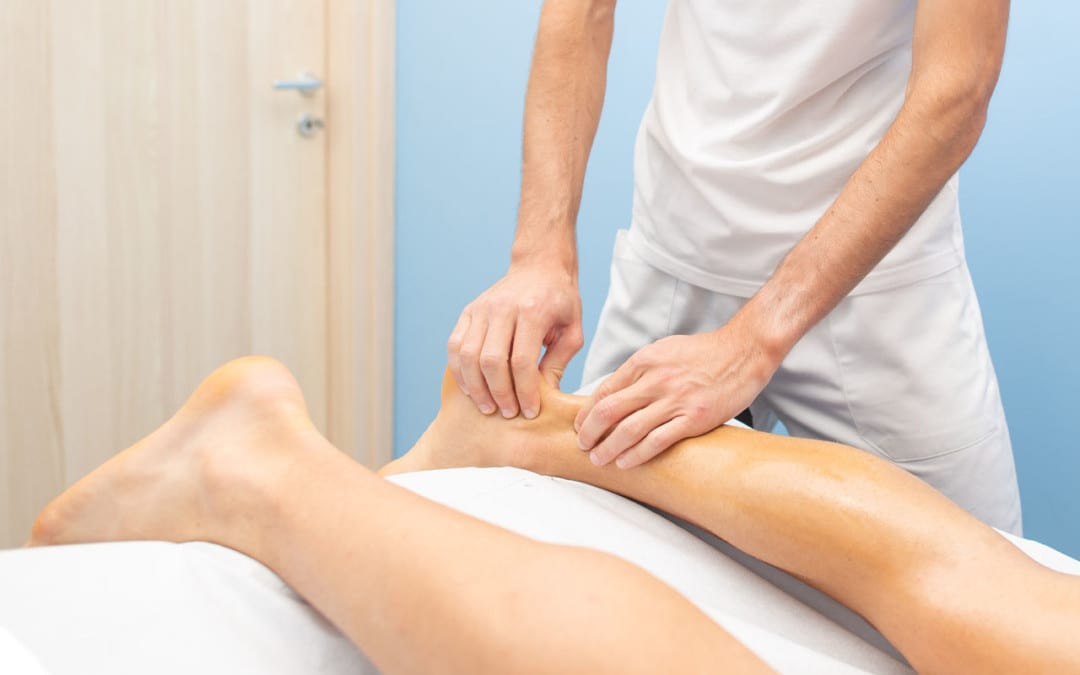 Find Relief From Achilles Tendonitis Using Chiropractic El Paso, TX.