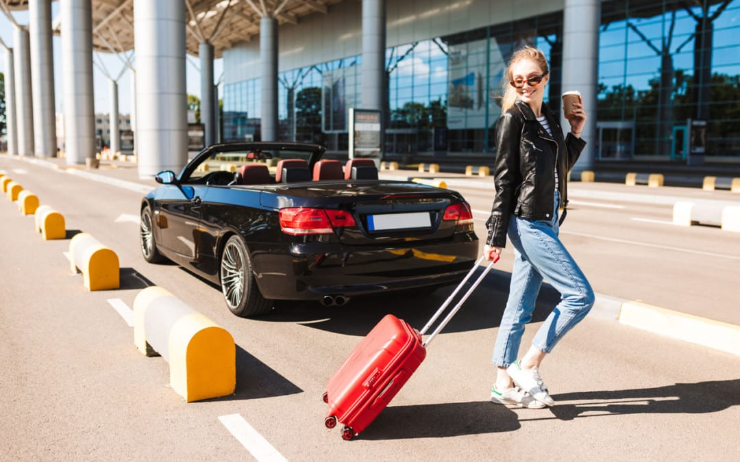 How to Travel with Sciatic Low Back and Leg Pain El Paso, Texas