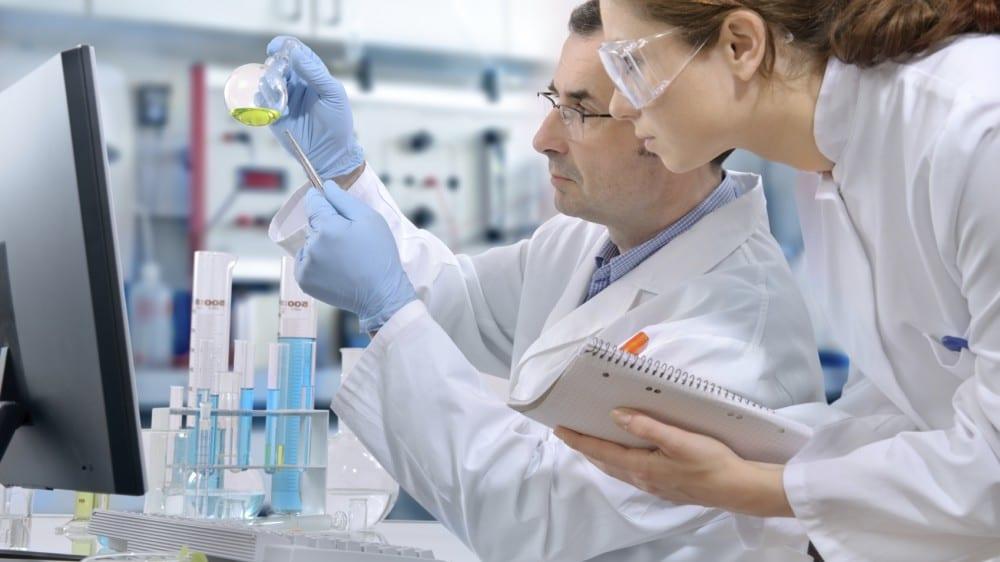 Utilizzo di metodi integrativi per i test sugli ormoni