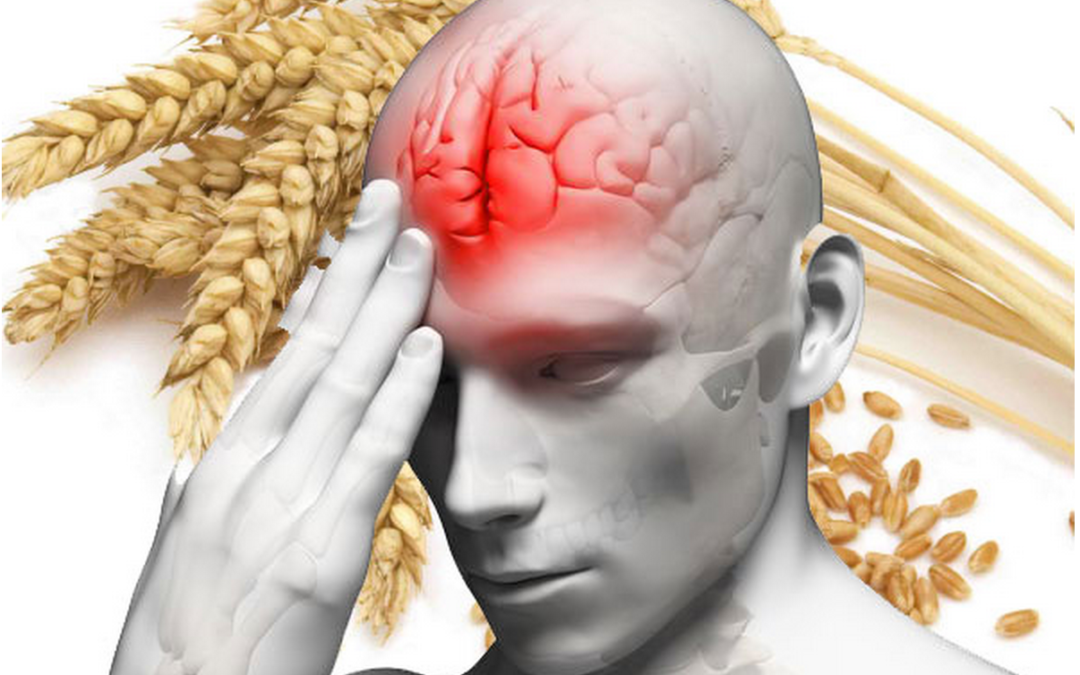 Functional Neurology: Gluten-Related Brain Health Issues