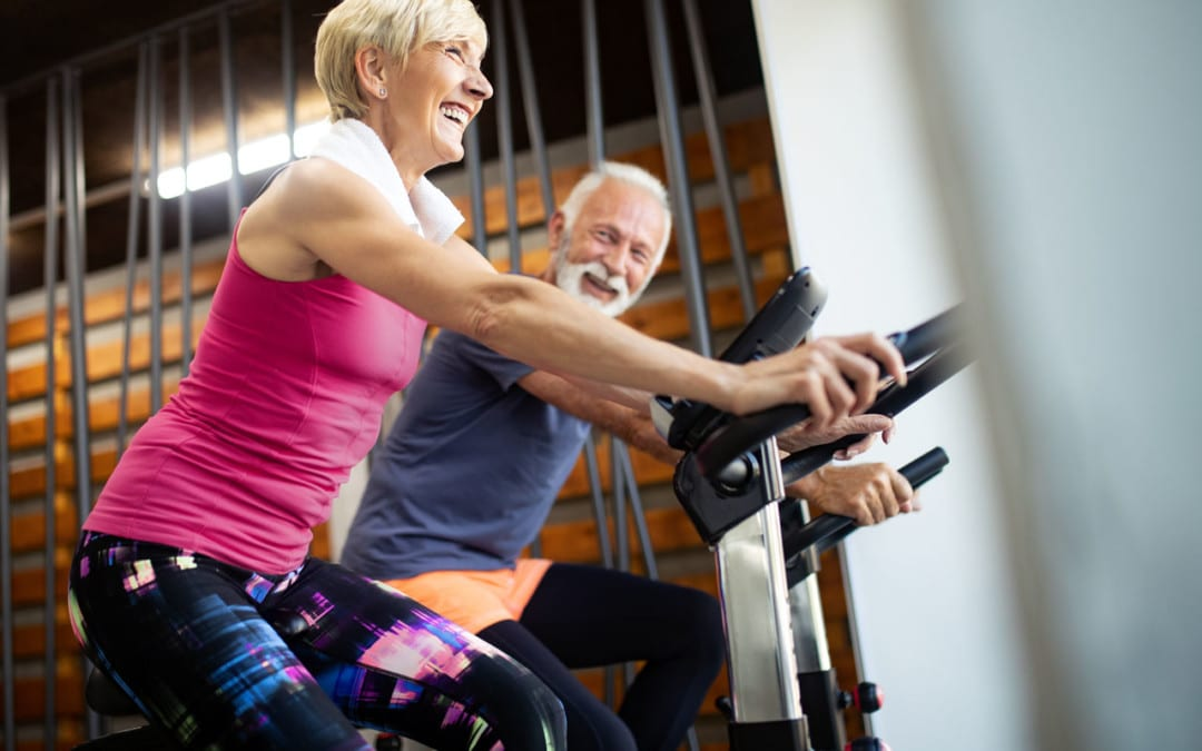 Can Aerobic Exercise Help With Low Back Pain El Paso, TX?