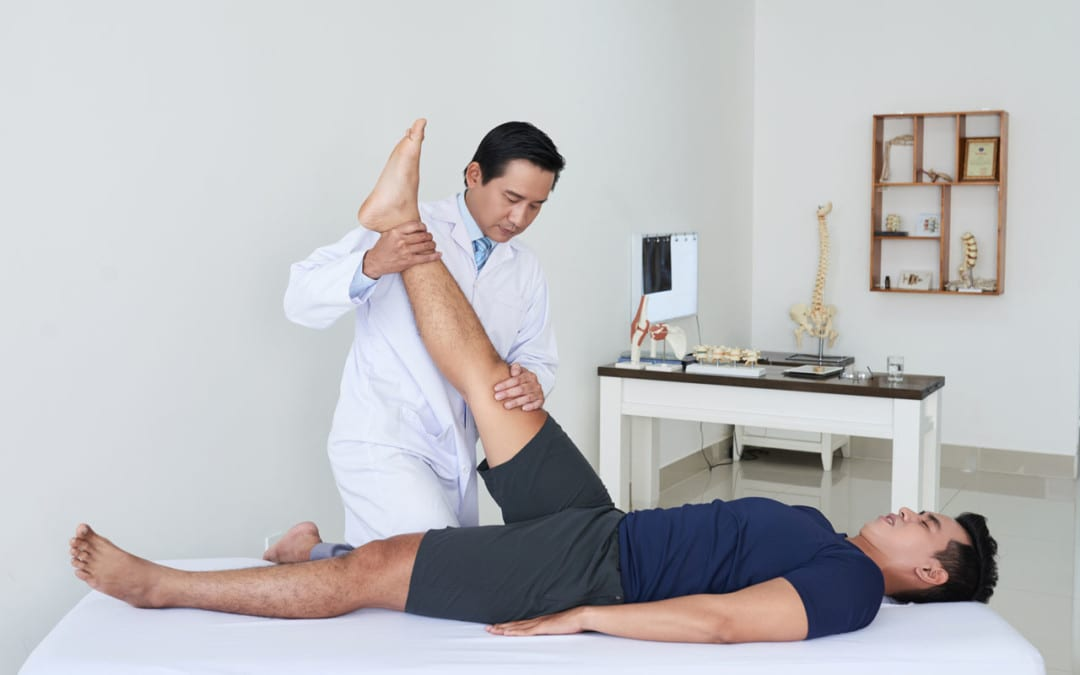 Sciatica and Nerve Related Back and Leg Pain El Paso, TX.