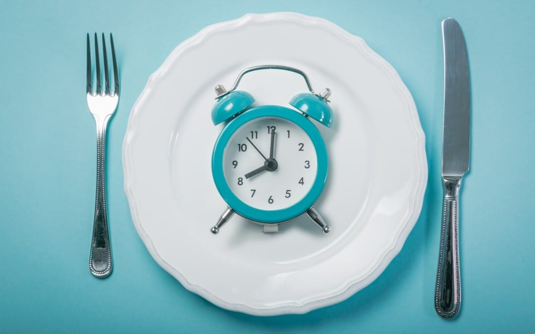 Functional Neurology: Fasting and Autophagy for Digestive Health