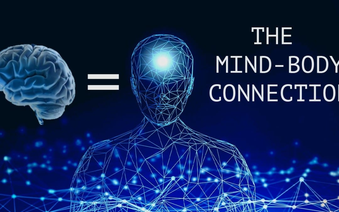 Functional Endocrinology: The Mind-Body Connection and Stress Part 1