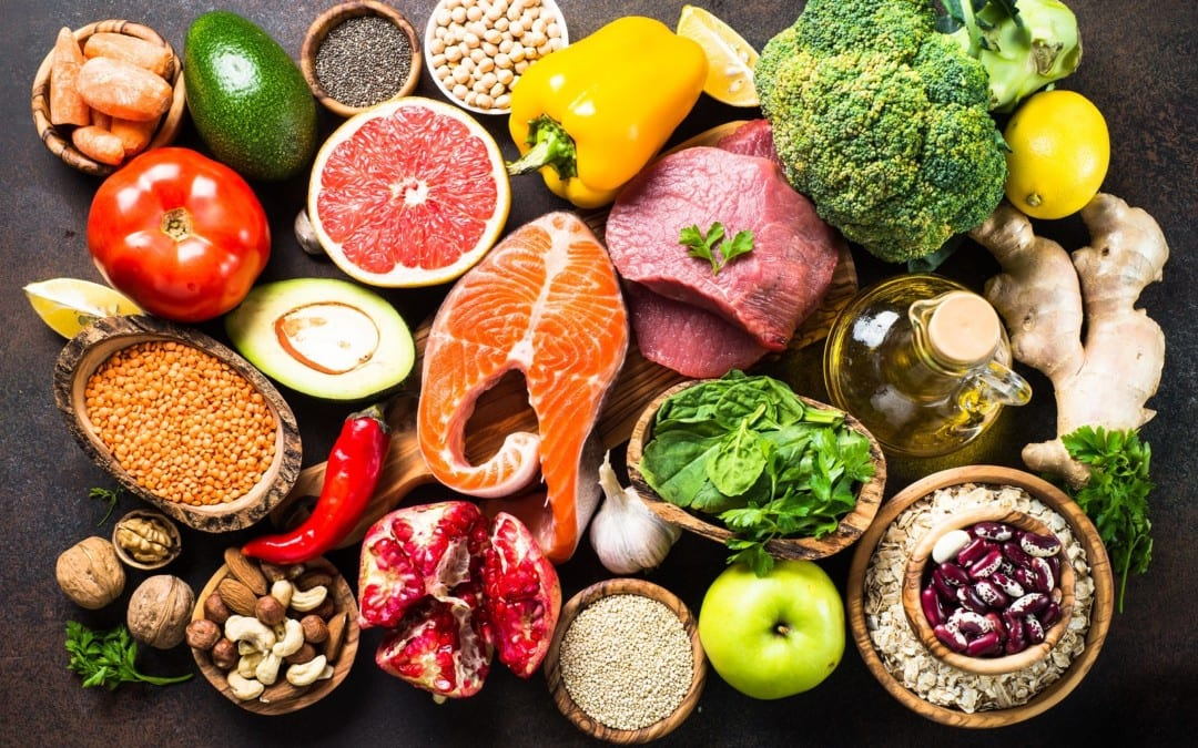 Functional Neurology: Foods to Eat and Avoid with Metabolic Syndrome