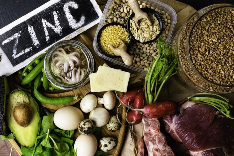 Zinc's Functional Role In The Body