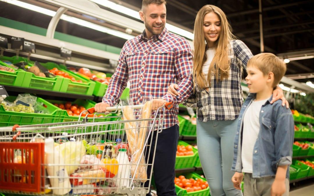 11860 Vista Del Sol, Ste. 126 Groceries to Promote Bone Boost for Spine Health El Paso, TX.