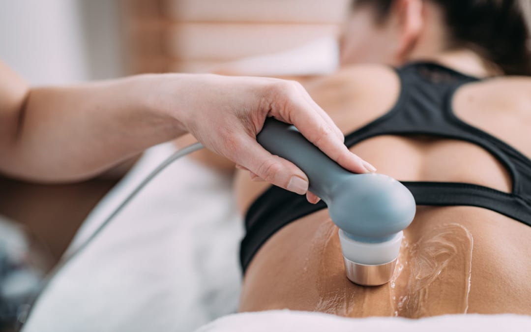 Ultrasound For Tight Muscles and Active Physical Therapy El Paso, TX.