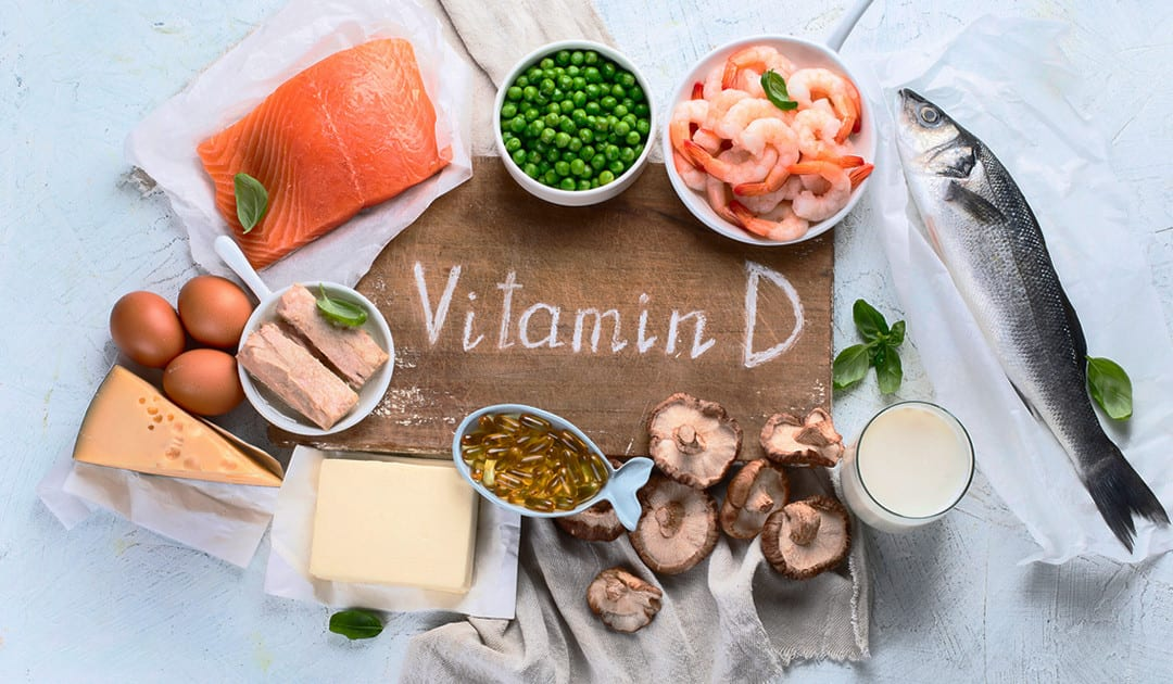 Vitamin D and The Gut Connection