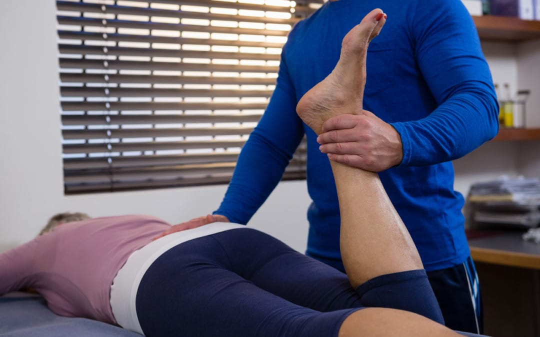 Sciatica Chiropractic Solution Pain Relief El Paso, Texas